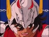 CDZ Vai Seiya! Seiya, O Paramédico Episodio 04