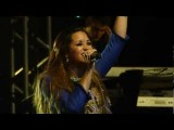 Demi Lovato - Remember December Rio De Janeiro - 19.04.2012