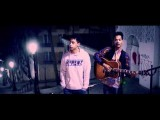 Rizzle Kicks - Traveller's Chant - Acoustic Performance In Paris