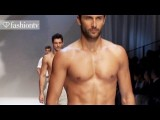 The Best Of Men's Fashion Week - Spring Summer 2012 Review - Paris & Milan | FashionTV - FTV F MEN
