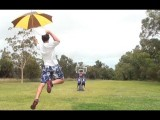 Epic Trick Shot Battle 2 | Brodie Smith Vs. How Ridiculous