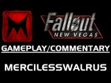 Fallout New Vegas: Come Fly With Me Pt. 1 2 By MercilessWalrus FNV Gameplay Commentary