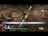 Dynasty Warriors 7: Xtreme Legends JPN - Zhao Yun Gameplay HD