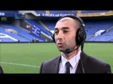 Chelsea FC - Di Matteo On Leicester