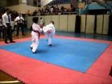 Alexandria Karate Championship 2011 - Final