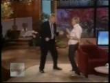 Celebrities Dance On The Ellen DeGeneres Show