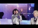 111015 Eng Sub Donghae Failed Again & Eunhyuk.. Embarrassed AGAIN - EunHae - @ Daegu