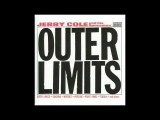 Jerry Cole And His Spacemen - Outer Limits - Michael Z. Gordon