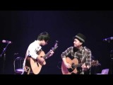The Sound Of Music My Favorite Things - Tanaka Akihiro And Sungha Jung