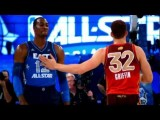 NBA All-Star Game 2012 - Run This Town HD