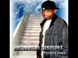 Game - Remix Version - Mixtape 1 - Faithful Steps - Universal Disciple
