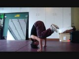Breakdance How To: Headstand Tutorial Guide