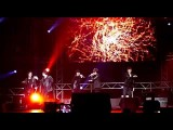 BEAST B2ST - Beautiful @ DiGi Live K-pop Party 2011