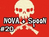 Resistance 3 Co-Op Walkthrough W Nova & Sp00n: Ep.20 Joe And John Watch Break Dancing Chupacabra