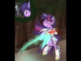 I Will Rise MLP Fan Music Trixie's Return Theme DL Link
