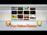 Funny Cartoons, Comic Strips, Free Online Games!