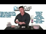 PurifiCup® Easy To Use Instructions