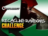 Recycling Randoms-Powered By @ASTROGaming 1 Challenge Series - Solo