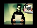 Anonymous Por La Defensa Los Animales COMUNICADO OFICIAL