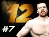 WWE 12 : Road To Wrestlemania - Villain Story Sheamus Ep.7
