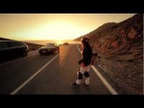 Endless Roads 1 - Yellow Horizons With Longboard Girls Crew