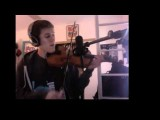 Fort Minor Alicia Keys - Where'd You Go No One VIOLIN COVER - Peter Lee Johnson