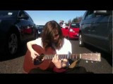 Gabrielle Aplin - Don't Say You Love Me On The M1