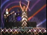 Aretha Franklin - Another Night Live From Detroit! 1986