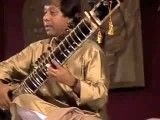Ustad Shahid Parvez - Raag Jog उस्ताद शाहिद परवेज़