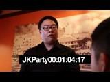 Rude Asian Waiter Bloopers & Behind The Scenes