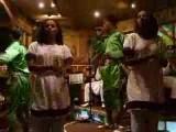 Yod Abyssinia - Ethiopian Gurage Dancers Divx