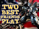 Two Best Friends Play Metal Wolf Chaos