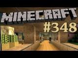 Let's Play - Minecraft #348 HD - Schnell Weg