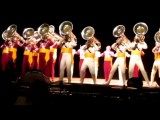 Cadets 2011 William Tell