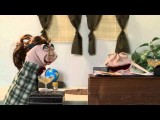 Mad Men - Sock Puppet Theater - Plaid Men: Mad Men Parody S01 E01