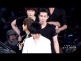 ARTWOON 120205 SS4 IN TAIPEI 'Water Game' Focus Yesung .mp4