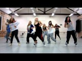 'girls Gone Wild' Madonna Choreography By Jasmine Meakin Mega Jam