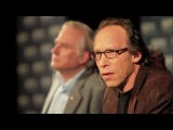 SOMETHING FROM NOTHING ? OFFICIAL Richard Dawkins & Lawrence Krauss HD 02-04-12