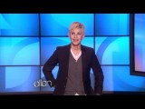 Ellen Found Crazy New Shows