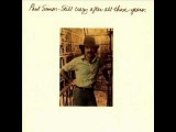 Paul Simon My Little Town