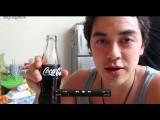 I Love Coke - January 19&20 2012 - ItsJudysLife Vlog