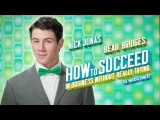 Nick Jonas Supports The American Diabetes Association And Givenik!