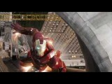 Marvel's The Avengers Superbowl 2012 - Official Extended Clip