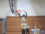 5'10 Courtney Fortson From Patterson Prep