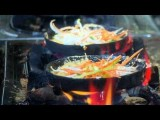 SBS Food - Luke Nguyen's Vietnam Recipe: Hue Pancake