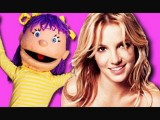 I LOVE BRITNEY SPEARS! Ask Milly #9