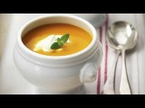 Exotic Pumpkin Soup Asian Fusion Cooking
