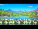 Performing Arts- Shen Yun In Phoenix Arizona At Tempe ASU Gammage