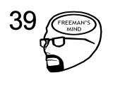 Freeman's Mind: Episode 39 Half-Life Machinima