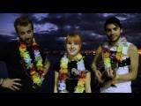 Paramore: Pacific Rim Tour 2011